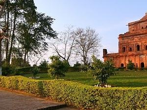 Garhgaon Palace