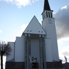St Michael Archangel Church In Gargzdai