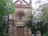 Garnethill Synagogue In Glasgow