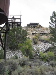 Garnet Mine At Hampton Creek