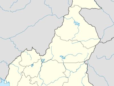 Garoua Is Located In Cameroon