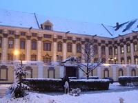 Garsten Abbey