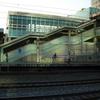 Gasan Station Tracks