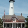 St Simons Lighthouse And Keepers