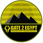 Gate 2 Egypt Tours