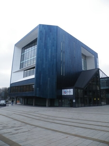 Gateway Building B N U