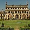 Gateway Bara Imambara In Lucknow