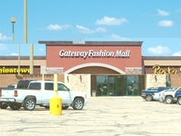 Pasarela Fashion Mall