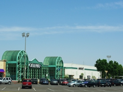 Gateway  Mall  Springfield  Oregon