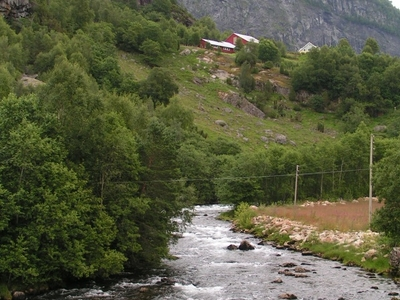 Gaula   Gaular   Norway