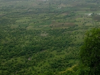 Gautala Wildlife Sanctuary