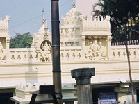 Gavi Gangadhareshwara Templo
