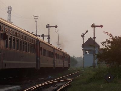 Station Statistics