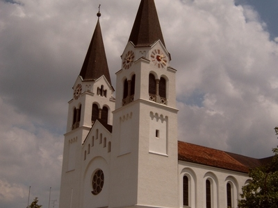 Town Of Götzis