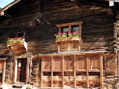 Geburtshaus Von  Huldrych  Zwingli