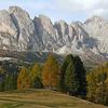 Geisler Gruppe - Dolomites