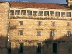 Palacio Gelmírez