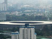 Gelora Bung Karno Sports Complex