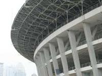 O Bung Karno Sports Complex