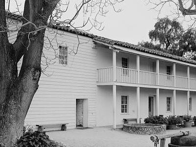 General  Jose Castro  House