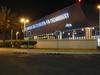 General Mariano Escobedo International Airport