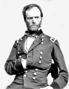 General Sherman