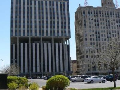 Genesee  Towers  Flint  Mi