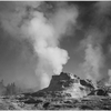 GenGeyser-1 For Chimney Cone - Yellowstone - USA