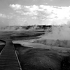 GenGeyser-4 For Midget Geyser - Yellowstone - USA