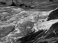 Ipasha Glacier