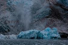 GenGlacier-4 For Rainbow Glacier - Glacier - USA