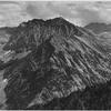 GenPeaks-2 For Medicine Grizzly Peak - Glacier - USA