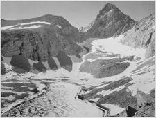 GenPeaks-5 For Kupunkamint Mountain - Glacier - USA