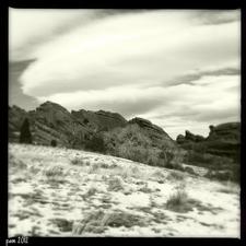 GenPeaks-7 For Little Dog Mountain - Glacier - USA