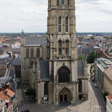 Sint Baafs Cathedral