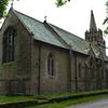 St Ebbas Church