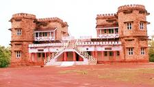 George Castle - Madhav National Park
