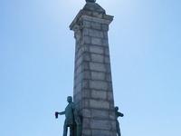 George Étienne Cartier Monument