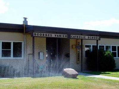 Georges   Vanier   School
