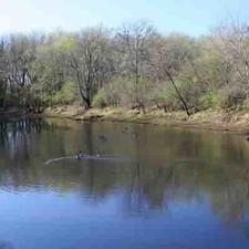 George Wyth State Park