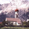 Georgskapelle Obermieming Austria