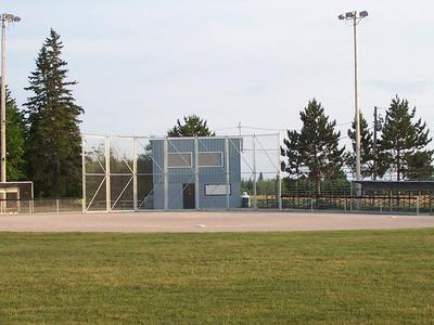 Gerald King Memorial Field