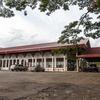 Gereja Sidang Injul Borneo