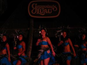 Germaine's Luau on Oahu Photos