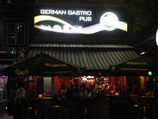 German Gastro Pub