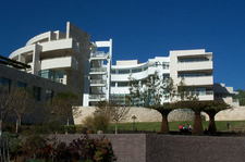 The Getty Research Institute