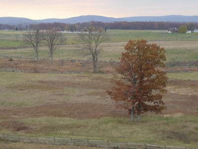 Gettysburgbattlefield