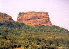 Ghangad Fort