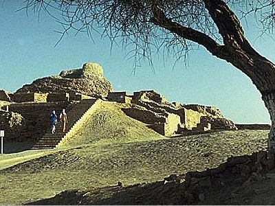 Ghanghro Location