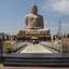 Giant Buddha, Bodh Gaya